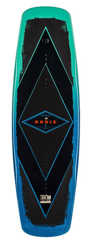 Ronix Space Blanket Board 2017 W/ Cocktail Boots
