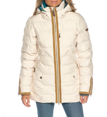 Roxy Torah Snow Jacket