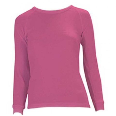 Sherpa Kids Thermal Top - Pink