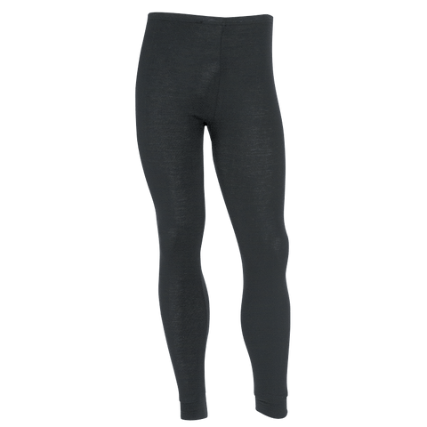 Sherpa Thermal Pants - Black