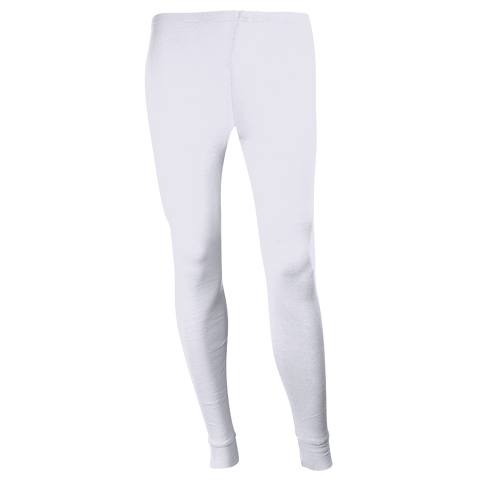 Sherpa Thermal Pants - White
