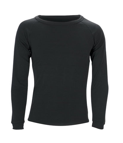 Sherpa Thermals - Black