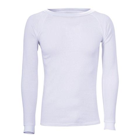 Sherpa Thermals - White