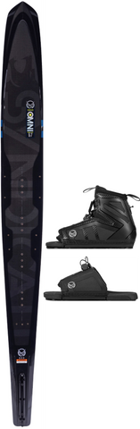 2021 HO SYNDICATE OMNI WATERSKI STANCE BOOT PACKAGE | Rapid Surf & Ski