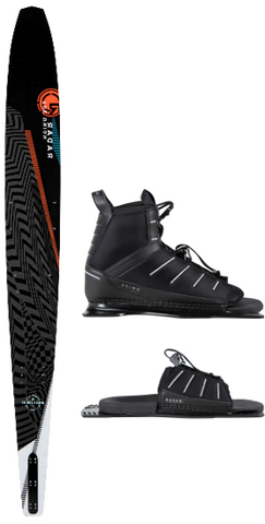 2021 RADAR UNION MENS SKI PRIME BOOT PACKAGE | Rapid Surf & Ski