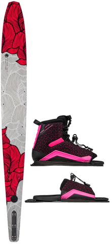2020 Radar Union Womens W/ Lyric Boot & Artp