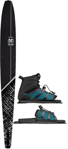 2020 Radar Union Mens W/ Vector Boot & Artp