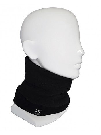 XTM Adults Neck Warmer - Black