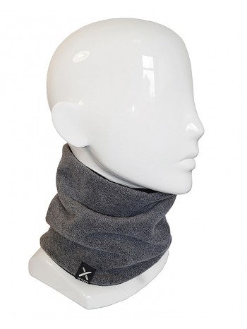 XTM Adults Neck Warmer - Grey