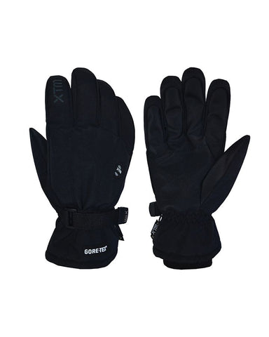 XTM Ladies Gore-Tex® Snow Gloves - Black