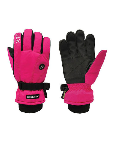 XTM Ladies Gore-Tex® Snow Gloves - Pink