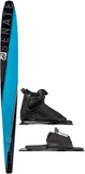 2020 Radar Senate Alloy W/ Prime Boot & Artp - Rapid Surf & Ski