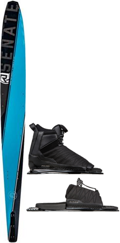 2020 Radar Senate Alloy W/ Prime Boot & Artp