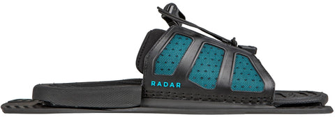 2020 Radar Vector Adjustable Rear Toe Plate - Rapid Surf & Ski