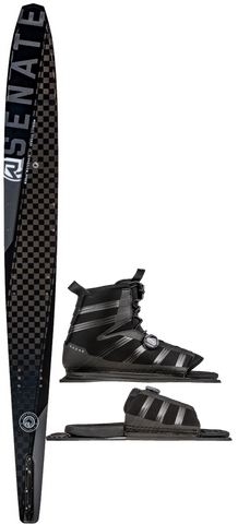 2020 Radar Senate Lithium W/ Vector Boa Boot & Artp