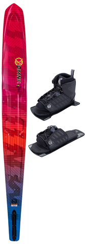 2021 HO BOYS OMNI WATERSKI FREEMAX BOOT PACKAGE | Rapid Surf & Ski