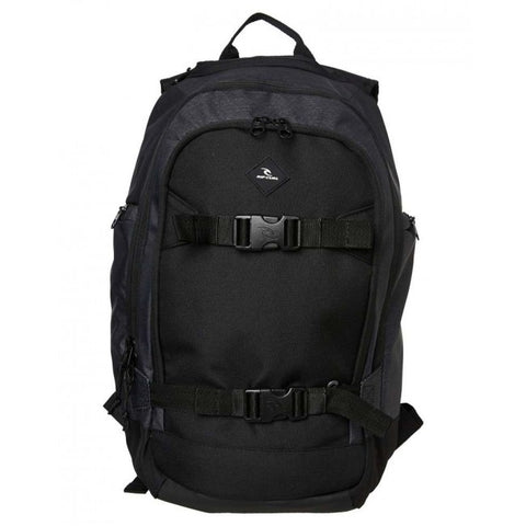 Rip Curl Posse 2.0 Midnight Backpack - Black