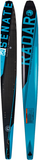 2020 Radar Senate Graphite W/ Vector Boot & Artp - Rapid Surf & Ski