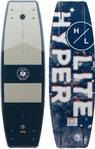 2020 Hyperlite Source Wakeboard - Rapid Surf & Ski
