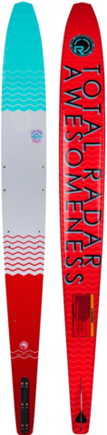 2020 Radar Tra Girls Water Ski - Rapid Surf & Ski