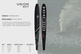 2020 Radar Union Mens W/ Vector Boot & Artp - Rapid Surf & Ski