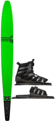 2020 Radar Vapor Lithium W/ Vector Boa Boot & Artp - Rapid Surf & Ski