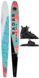 2021 Radar Union Womens Ski W/ Prime Boot & Artp