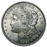 1921 Morgan Dollar XF-AU
