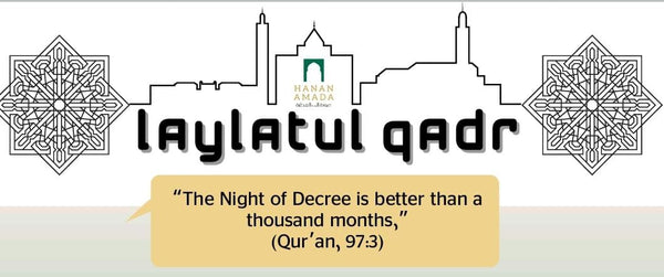 The Last Ten Nights and Days of Ramadan (Lay-Latul Qadr)