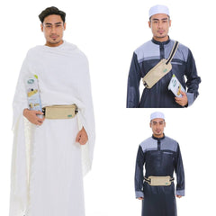 Anti-Theft Waist And Ihram Belt (Small)