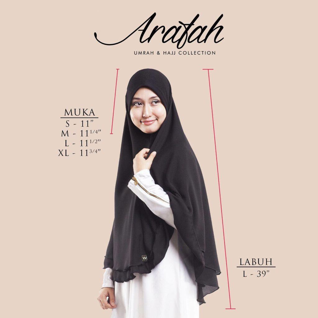 Werda Arafah - Shadow Grey