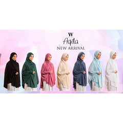 Aqila - Emerald  Green