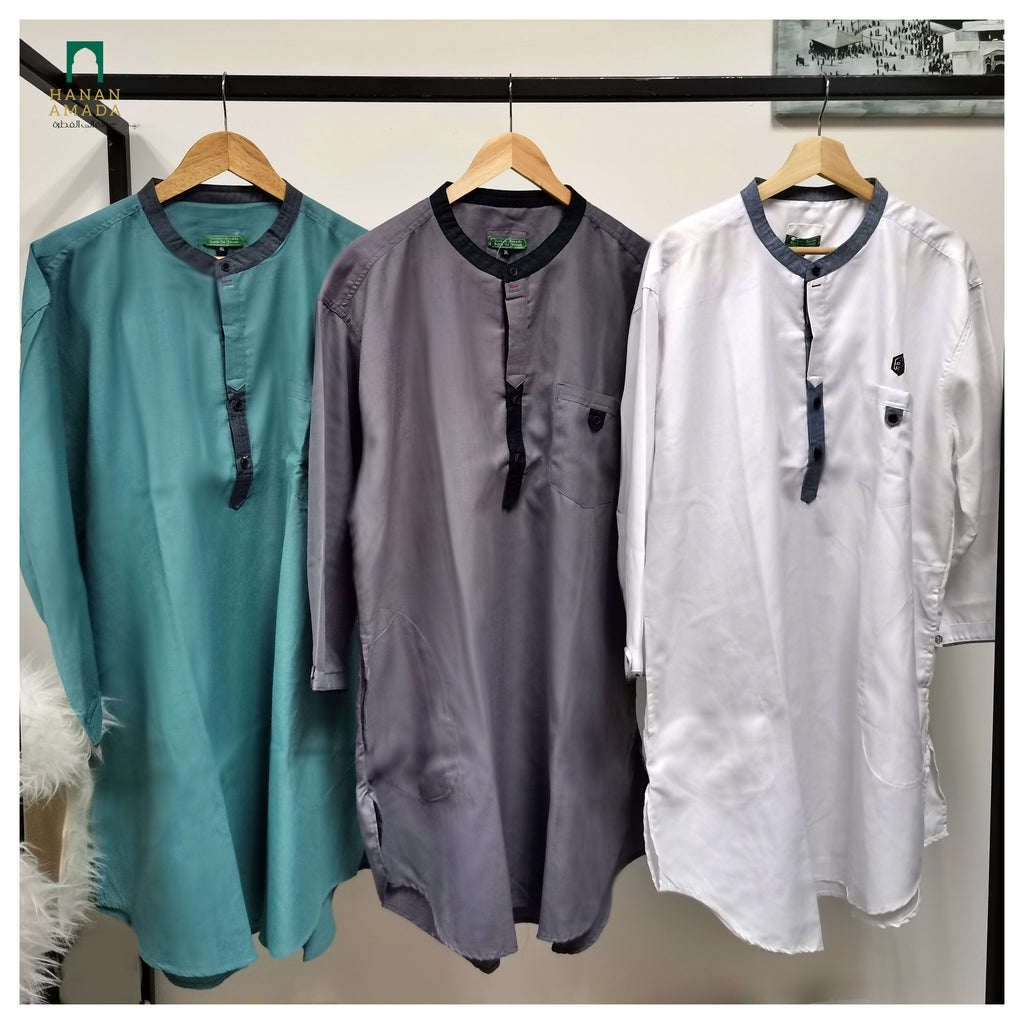 As-Saf Ghaffar (Plus Sizes)