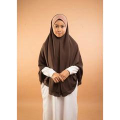 Arafah - Dark Brown
