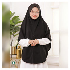 Raisyah Pocket Hijab
