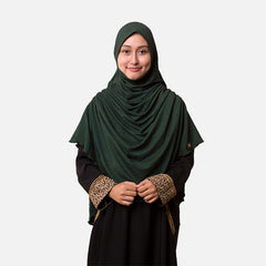 Sumayyah Emerald Green