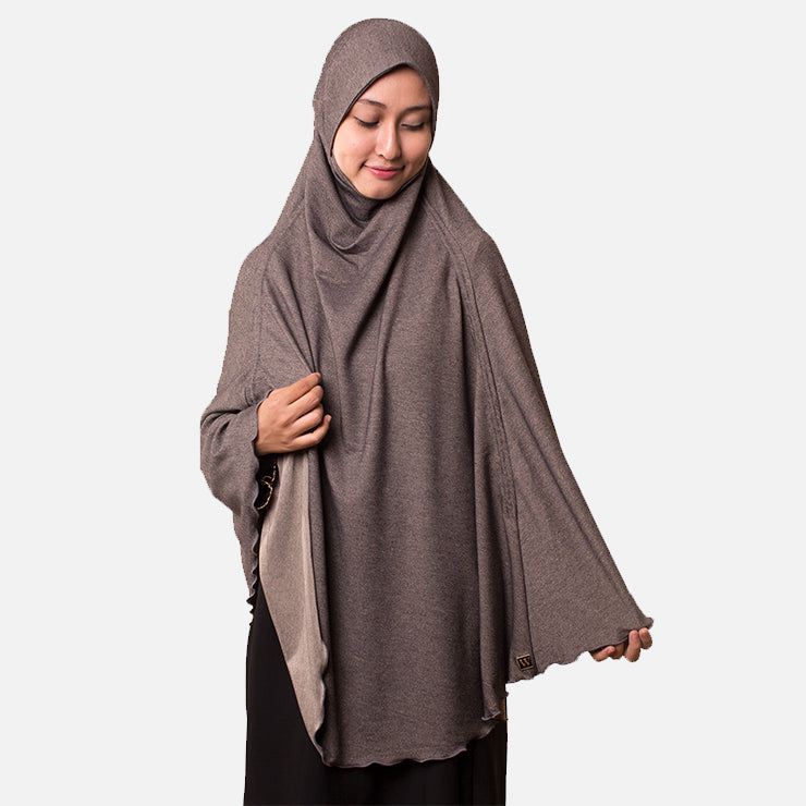 Summayah Hot Grey
