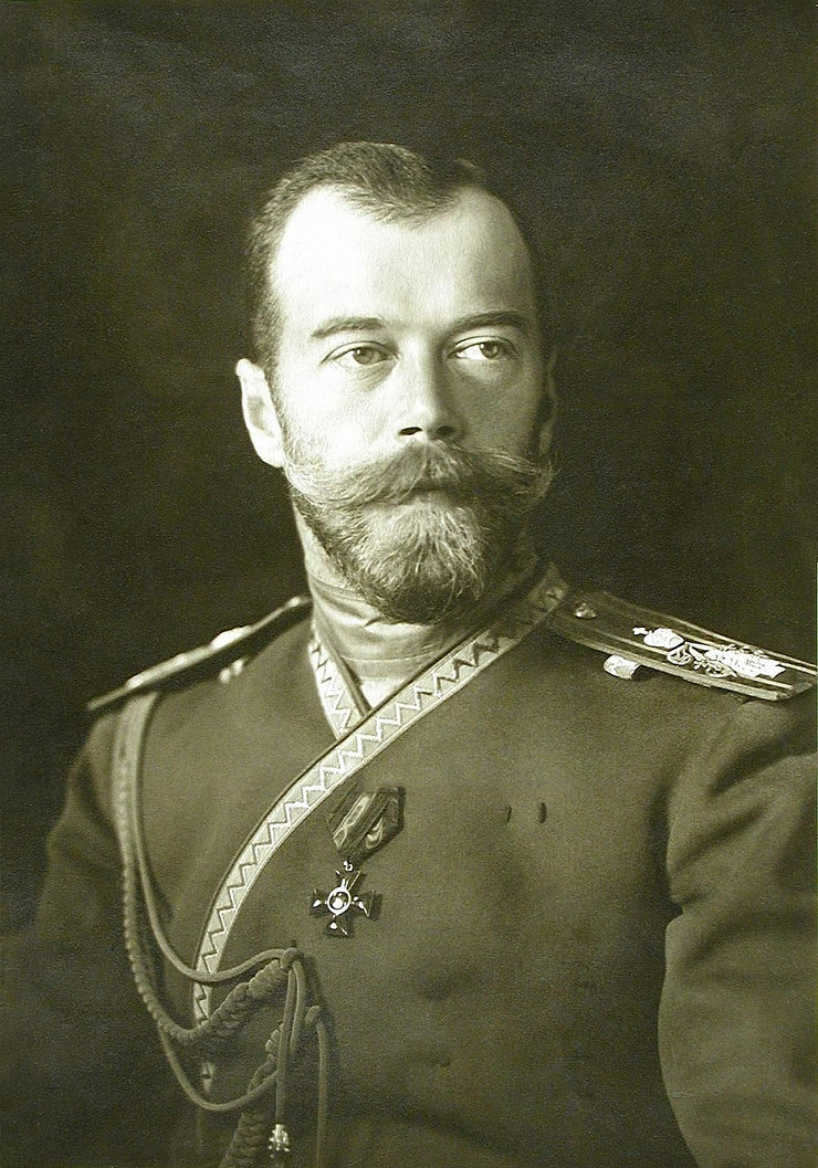 Free Decline & Fall of the Romanov Dynasty Sample - Devine Educational Consultancy Services