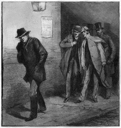 Jack the Ripper: A Thematic Approach Resource Book