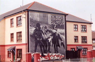 FREE The Changing Nature of Anglo-Irish Relations - Devine Educational Consultancy Services