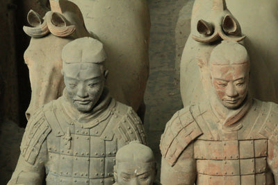 Ancient China Online Unit (One User) - Devine Educational Consultancy Services