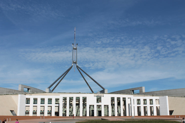 The Australian Parliamentary System Resource Book - Devine Educational Consultancy Services