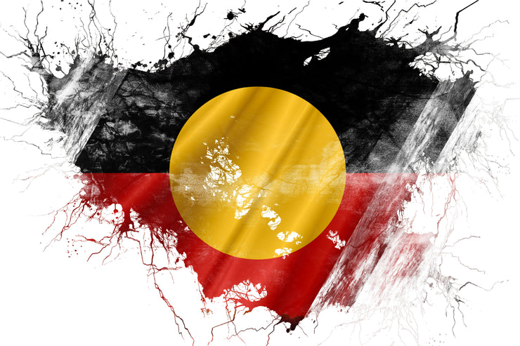 Aboriginal Australia Resource Book - Devine Educational Consultancy Services