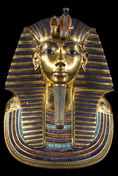 Tutankhamun Resource Book - Devine Educational Consultancy Services