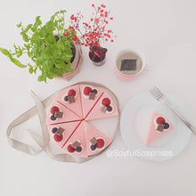 Cake Soap - Berry Pretty (Sold out)