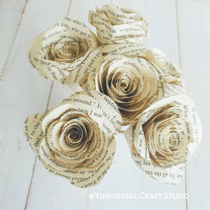 Peper Roses (Hand-crafted)