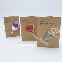 Handmade Greeting Cards (Mother's Day)