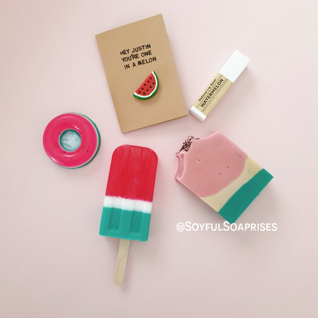 Watermelon Lover's Gift Pack
