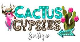Cactus Gypsies Boutique