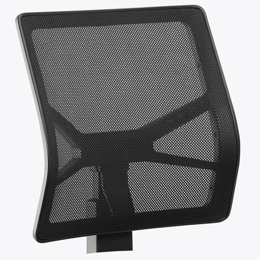 Pago Matrix Med Mesh Black